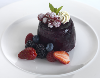 Recipe - Summer pudding