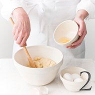choux pastry dough recipe