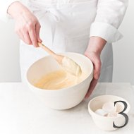 how to make a choux pastry dough