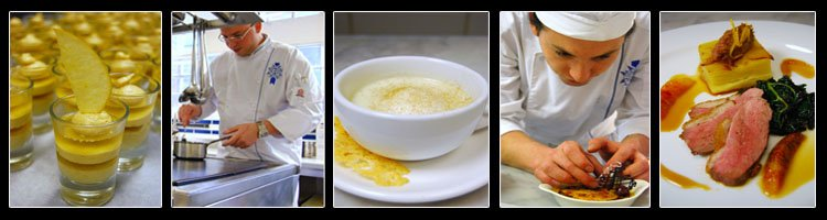 Visit Le Cordon Bleu London