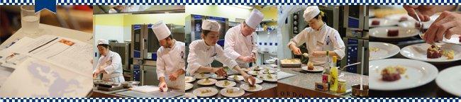 フランスの名門料理学校ル・コルドン・ブルー日本校のメルマガ第322号 <2013年12月 vol.01>