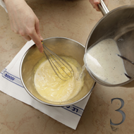how to prepare a creme anglaise