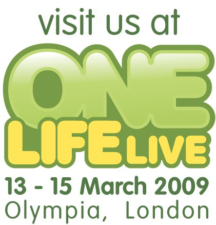 Le Cordon Bleu London will exhibit at the One Life Live exhibition