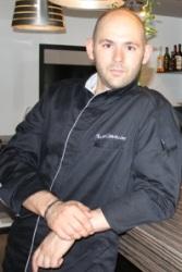 Allan Castellote Cuisine Diploma graduate