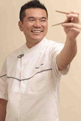 Darren Chin Grand Diplôme 2012