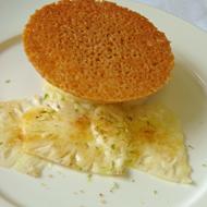 Jerémy Cannesan dessert