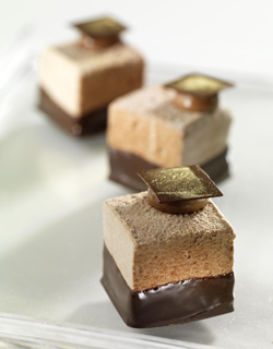 Recipe - Chocolate marshmallows