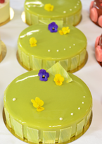 ENTREMETS « GIRLY »