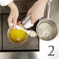 Comment clarifier le beurre