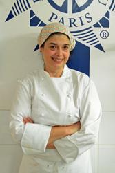 Héloisa Bacellar Grand Diplôme graduate 1996