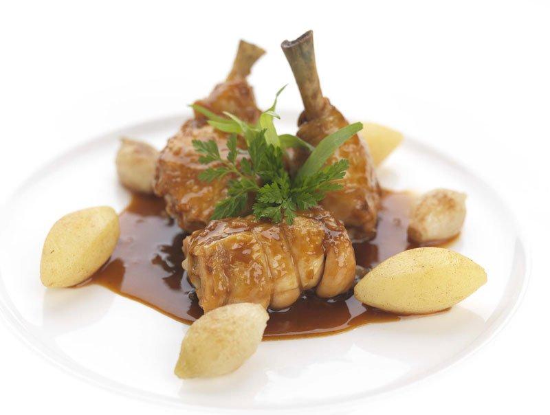 Diplôme de Cuisine - Basic Cuisine Certificate