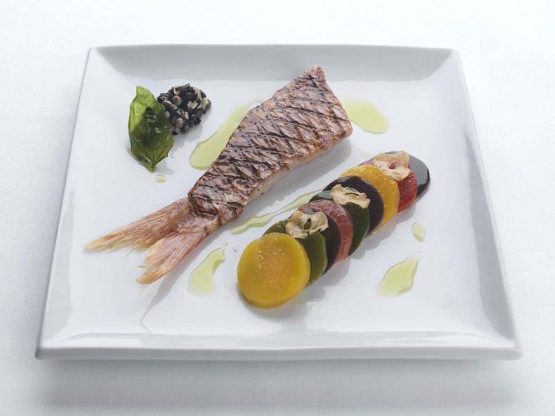 Diplôme de Cuisine - Intermediate Cuisine Certificate