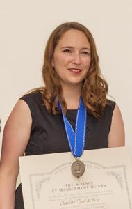 Charlotte Tyrel De Poix