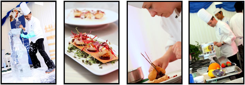 Le Cordon Bleu Henley Food Festival