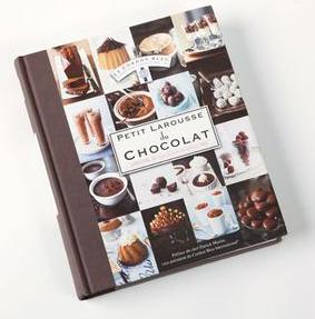 Le Petit Larousse du Chocolat