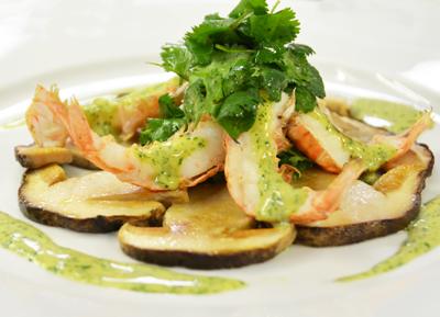 Fête de la Gastronomie at Le Cordon Bleu