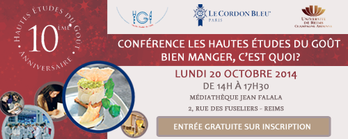 Conférence HEG