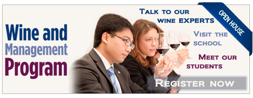 Open House Wine and Management