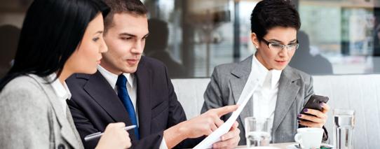 Restaurant Management Program