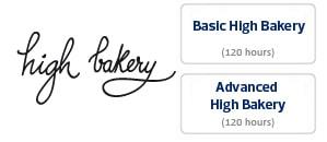 High Bakery Diploma