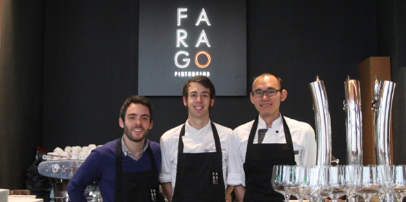 The Farago Team