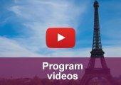 Alumni testimonials video