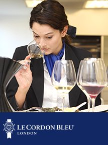 Diploma in Wine Gastronomy and Management - London
