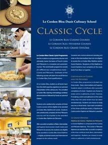 Classic Cycle Programme: Cuisine & Pâtisserie