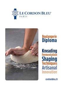 Boulangerie Diploma