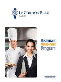 Restaurant Management Diploma