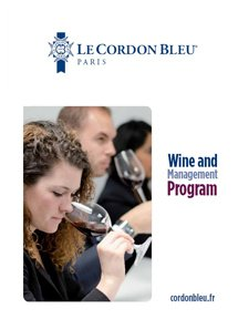 Wine and Management Programme