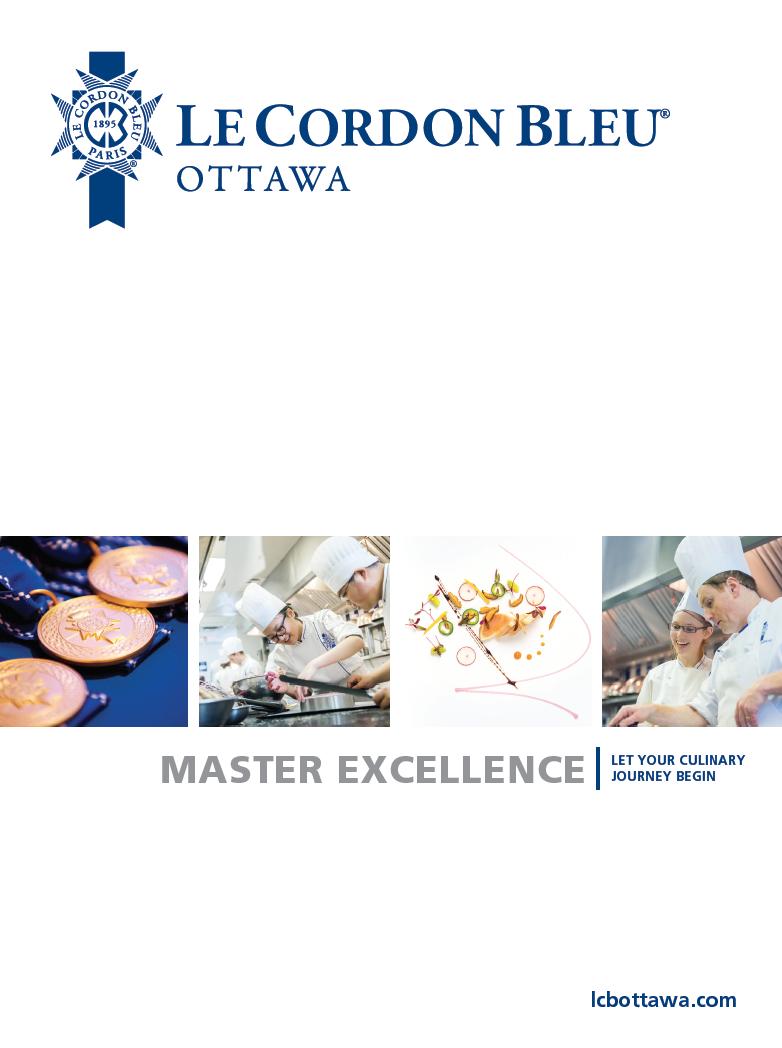 小冊子渥太華2017年