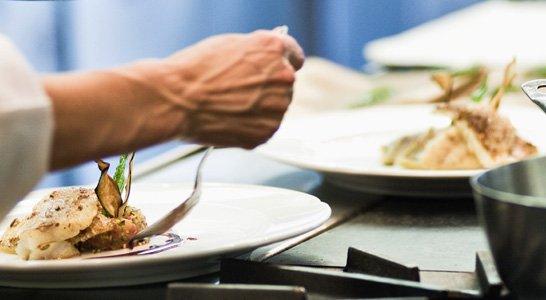 Le Cordon Bleu Cuisine Diplom