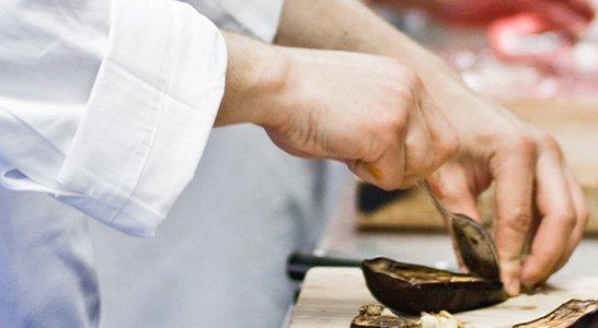ル・コルドン・ブルー フランス料理講座 中級コース