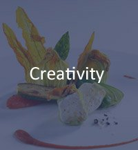 creativity cuisine chef