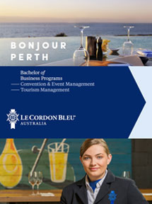Bachelor of Business Programmes Perth