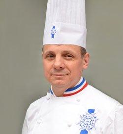 Chef Briffard
