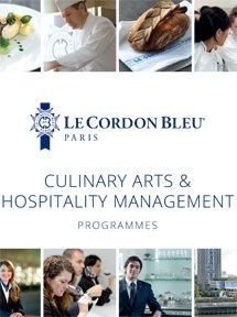 Le Cordon Bleu Paris (EN)