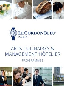 Le Cordon Bleu Paris (FR)