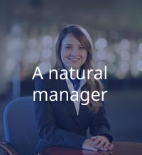 natural manager