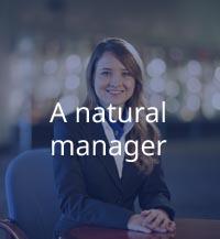 natural manager
