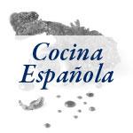 Diploma de Cocina Española