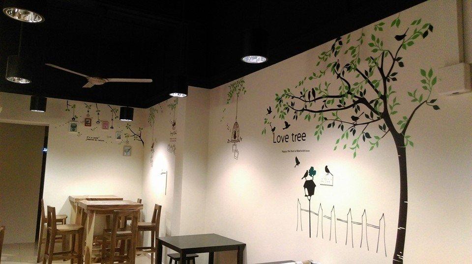 Morph Cafe