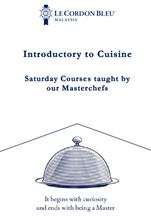 Master Chef Journey
