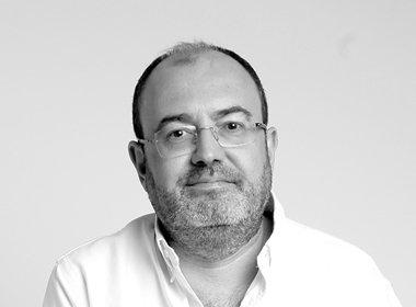 José Luis Cabañero retrato