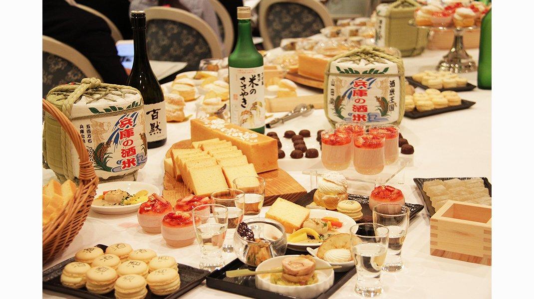 神戸校にて「2017兵庫酒米セミナー」開催