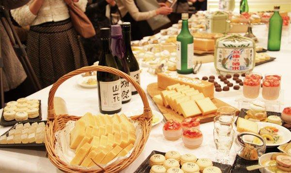 神戸校で開催「2017兵庫酒米セミナー」