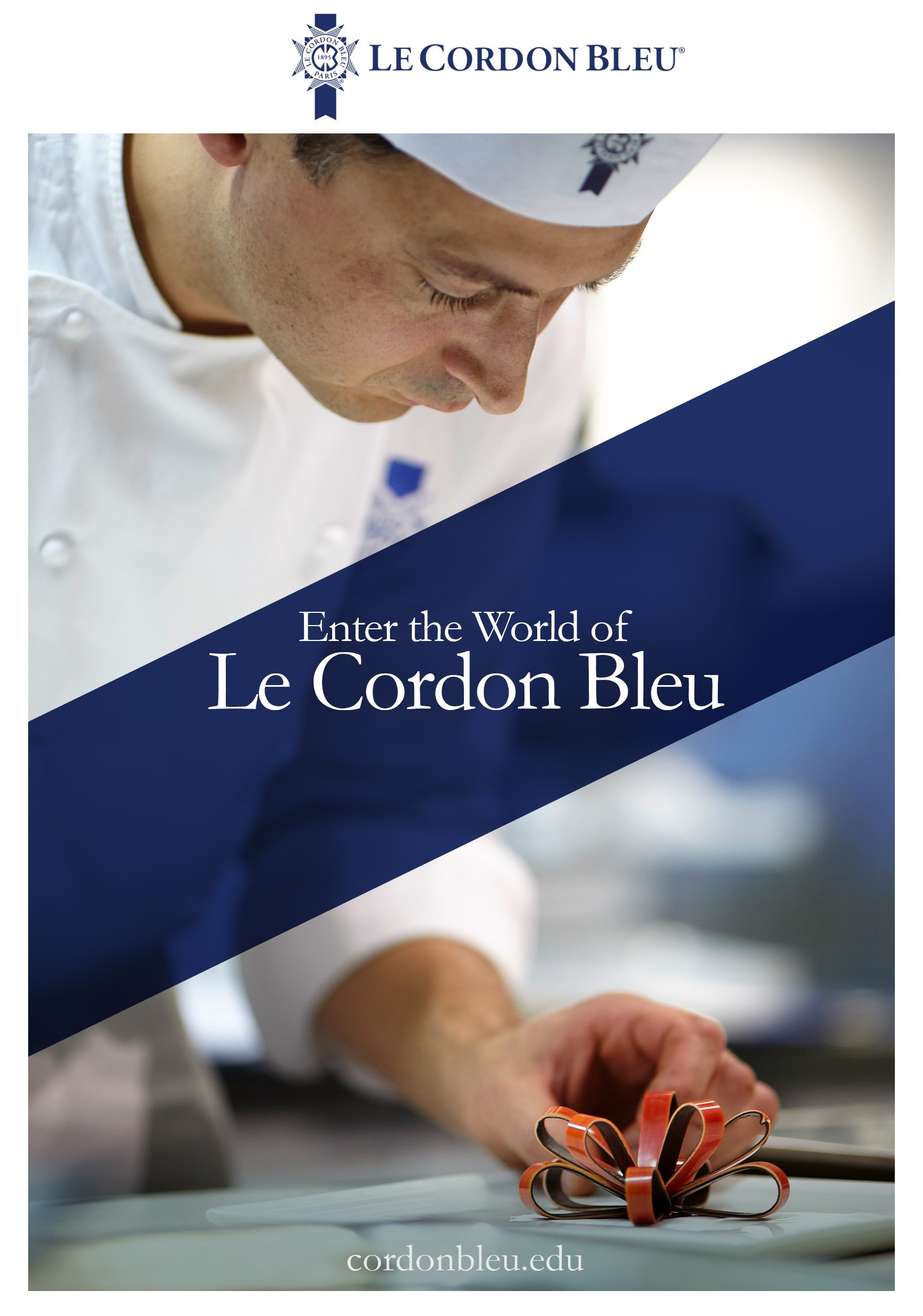 Le Cordon Bleu International Brochure