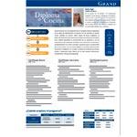 Grand Diplôme key information