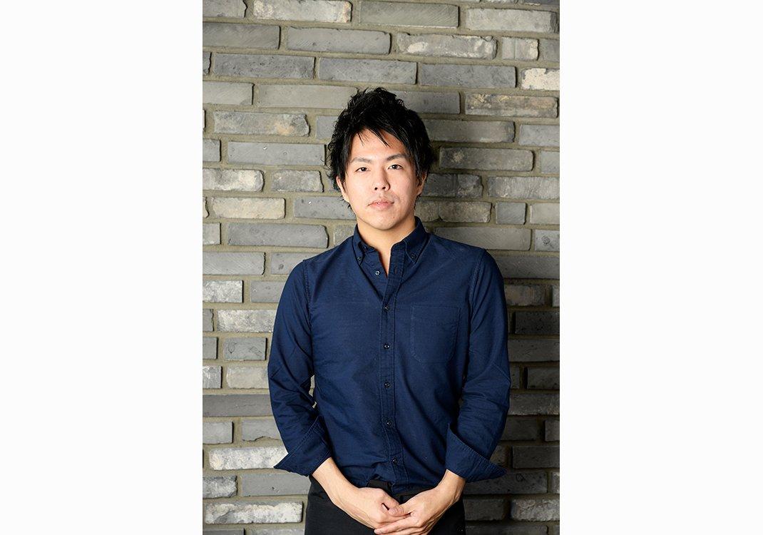 Tomohisa Hagimoto
